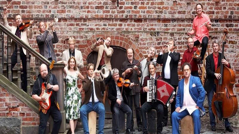 BAO Benny Anderssons Orkester på Sofiero