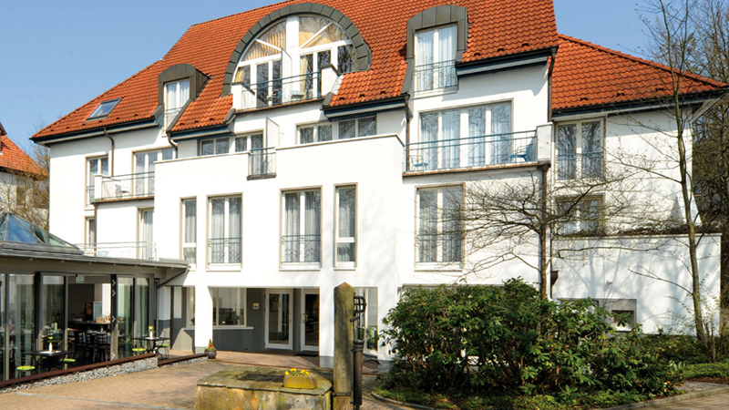 Hotel Caroline Mathilde, Celle