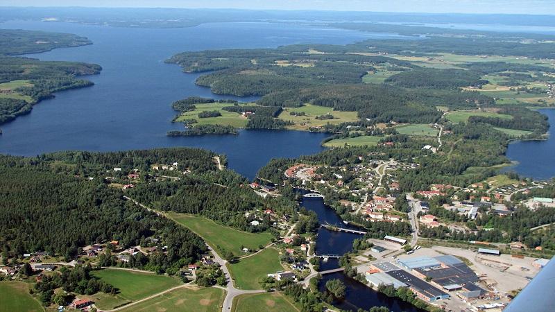 Hälsingland -Järvsö & Hälsingegårdar