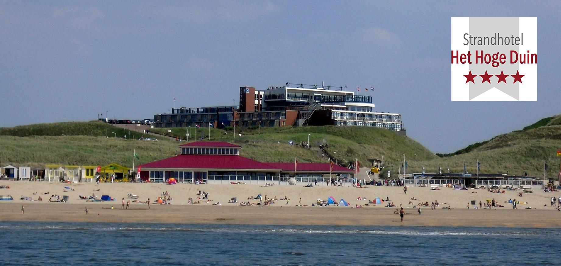 Hotel Het Hoge Duin