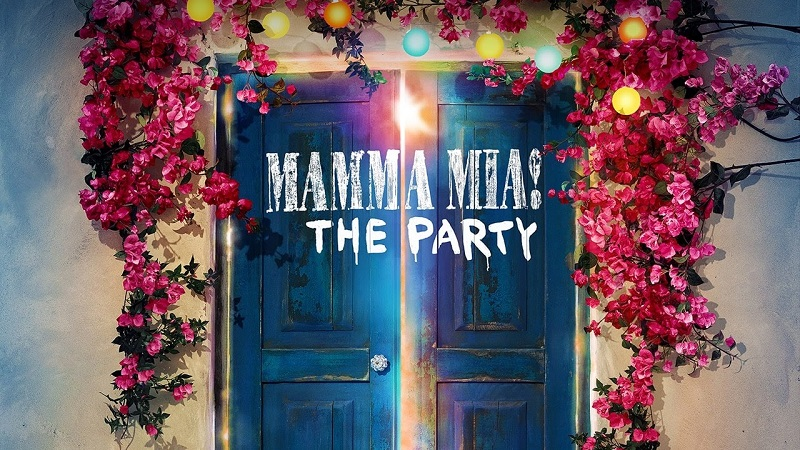 Stockholm, Mamma Mia! - The Party